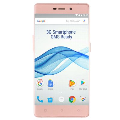 Smartphone RT F005 Quad-Core 3G